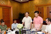 TCDL đón đoàn doanh nghiệp du lịch và báo chí Tây Ban Nha đến Việt Nam