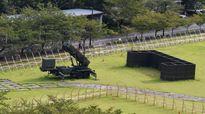 Nhật Bản thêm hệ thống phòng thủ trên đường bay tên lửa Triều Tiên