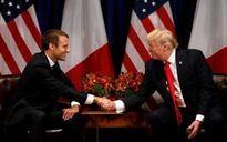 Pháp mong muốn duy trì thỏa thuận hạt nhân của Iran