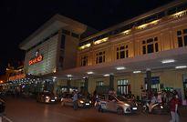 Xây khu đô thị gần Ga Hà Nội, giao thông sẽ ùn tắc hơn