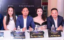 Ngô Phương Lan ngồi 'ghế nóng' Hoa hậu Đại Dương 2017