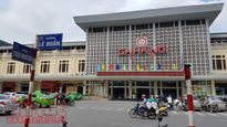 Tranh cãi đề xuất xây tòa nhà 40-70 tầng ở Ga Hà Nội