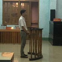 Miễn hình phạt cho kiểm lâm bắt chết người chở gỗ lậu
