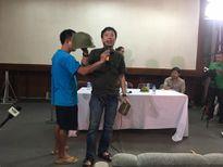 Thông tin 'nóng' về việc cổ phần hóa Hãng phim truyện Việt Nam: Cuộc đối thoại gay gắt và 'nảy lửa'