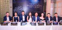 Ông bầu Phúc Nguyễn, Hoa hậu Ngô Phương Lan ngồi ghế nóng Hoa hậu Đại dương 2017