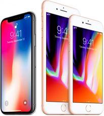 Lý do bạn nên mua iPhone X thay vì iPhone 8, 8plus