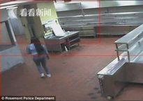 Mất tích sau khi tụ tập với bạn, thiếu nữ 19 tuổi được tìm thấy trong tủ lạnh nhà bếp