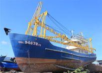 Công ty đóng tàu vỏ thép kháng cáo trong vụ thua kiện ngư dân
