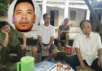 Bà ngoại tử tù Nguyễn Văn Tình khóc nấc khi nói về đứa cháu tội lỗi