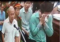 Đại án Oceanbank: Cấp dưới đã nói những gì khiến Hà Văn Thắm bật khóc?