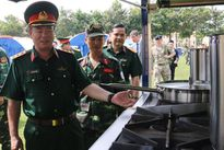 Việt Nam sẵn sàng nhận nhiệm vụ giữ gìn hòa bình Liên Hiệp Quốc tại Nam Sudan