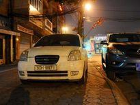 Dừng, đỗ xe ô tô sao cho đúng luật? (Phần 1)