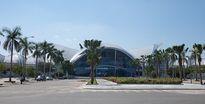 Tham quan Trung tâm Báo chí APEC tại Đà Nẵng
