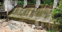 Quảng Nam: Một dự án thủy điện 'siêu nhỏ' bị thu hồi