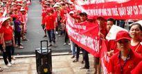 Chợ An Đông: 'Không có tài liệu chứng minh quyền sở hữu quầy sạp'?