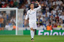 Real Madrid và Zidane vui mừng chào đón Ronaldo trở lại
