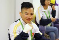 AIMAG 5: Đang đấu bán kết, võ sĩ Việt Nam bị kéo ra xử thua ngược trận tứ kết