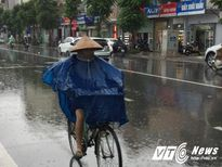 Dự báo thời tiết hôm nay 20/9: Miền Bắc mưa dông từ chiều tối nay