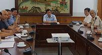 Bộ trưởng Bộ VHTTDL: Không được cho thuê đất của Hãng phim truyện Việt Nam