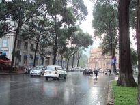 Dự báo thời tiết ngày 21/9: Nam Bộ, Tây Nguyên mưa liên tiếp 3 ngày