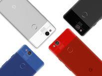 Google Pixel 2 giá từ 15 triệu đồng?