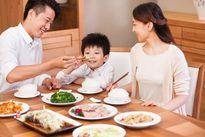 Thực đơn bữa tối cho gia đình đơn giản nhưng đầy dinh dưỡng