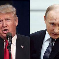 """TT Putin - ông Trump sẽ là cặp bài trùng hoàn hảo """"trị"""" Triều Tiên?"""