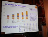 Nhu cầu về năng lượng của Việt Nam đang tăng rất nhanh