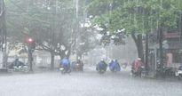 Dự báo thời tiết ngày 20/9: Mưa và dông nhiều nơi trên diện rộng