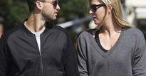 Mỹ nhân Sharapova hé mở quan hệ với bạn trai: Dimitrov chia tay bí ẩn