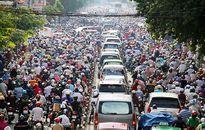 Hà Nội thi viết về an toàn giao thông: Vận động nhân dân thực hiện tốt lộ trình cấm xe máy