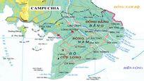 Đồng bằng sông Cửu Long đang đối mặt với những thách thức mang tính sống còn