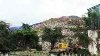 Bước đầu xác định công ty xử lý rác thải Tâm Sinh Nghĩa giáp Hà Nội có vi phạm