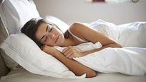 Tình dục và giấc ngủ đầy đủ góp phần tăng chỉ số hạnh phúc