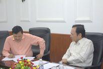 Tỉnh Lâm Đồng và Tập đoàn Truyền thông Thanh Niên phối hợp tuyên truyền về Festival hoa Đà Lạt lần 7