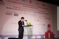Khai mạc Hội nghị quốc tế về an toàn giao thông khu vực Đông Á lần XII