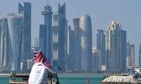 Qatar vẫn là 'thiên đường' dù bị phong toả