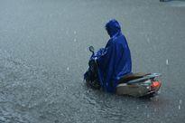 Thời tiết ngày 21/9: Mưa rào và dông trên cả nước