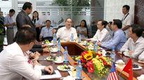 Bí thư Thành ủy TP.HCM: 'Doanh nghiệp có cần PR dự án Saigon Silicon ở Mỹ không?'