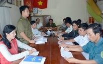 Kiên Giang đẩy mạnh phong trào toàn dân bảo vệ an ninh Tổ quốc