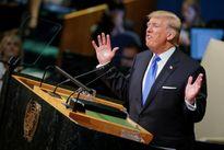 Những khoảnh khắc đáng nhớ của ông Trump tại Đại hội đồng LHQ