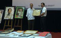 Bảo tàng Hồ Chí Minh tiếp nhận tài liệu, hiện vật về Bác Hồ