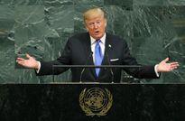Trung Quốc phản ứng sau tuyên bố của Tổng thống Mỹ về Triều Tiên