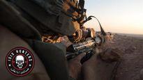 SAA đột kích đường không, chiếm mỏ khí trước mũi Mỹ-Kurd