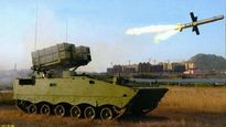 AFT-10 Trung Quốc - Đối thủ nguy hiểm nhất của T-90