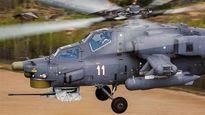 Nga nhắc đến Việt Nam đầu tiên khi xuất khẩu Mi-28NE
