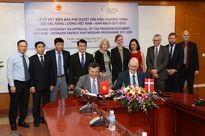 Việt Nam nhận hỗ trợ nhiều triệu đô cho chương trình quy hoạch ngành năng lượng