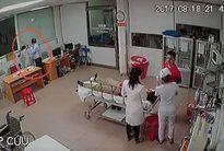 Không khởi tố vụ giám đốc đánh bác sỹ tại bệnh viện