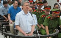 Đại án OceanBank: Nguyễn Xuân Sơn 'cầu cứu', xin miễn án tử