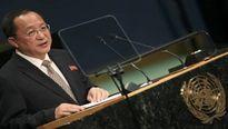 Triều Tiên xem lời đe dọa hủy diệt của ông Trump là ngớ ngẩn và vô nghĩa